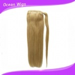 Head Hair Extension Brazilian Virign Remy Hair (CH-014) pictures & photos