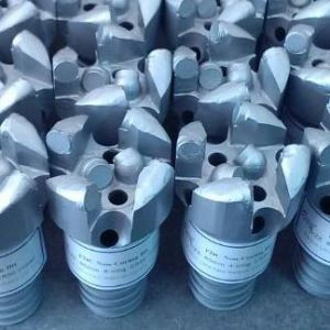 Noncoring Type Drilling 59mm Drill Bits pictures & photos