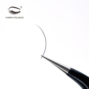 Siberian Mink Lashes Synthetic Eyelash Extensions pictures & photos