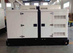 10kVA Diesel Silent Generator Set pictures & photos