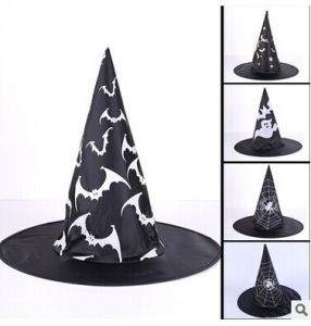 Halloween Decoration of High Quality Hat pictures & photos