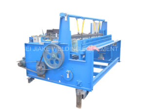 Direct Factory Crimping Wire Mesh Woven Machine pictures & photos