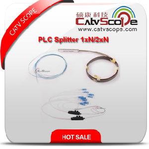 China Supplier High Quality PLC Splitter 1xn_2xn Optical Coupler pictures & photos
