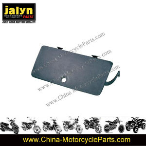 Motorcycle Parts Motorcycle Tool Box Cover for Gy6-150 pictures & photos