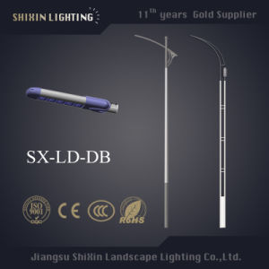 HDG Stable 12 Meter Light Pole (SX-LD-dB) pictures & photos