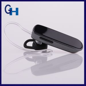 Wholesale Wireless Blue Tooth Earphone with 2 Mobile Phones Standby pictures & photos