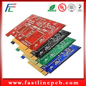 xBox 360 Controller PCB Board Manufacturer