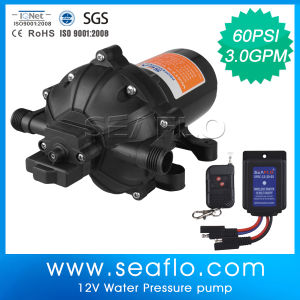 Top Quality Industrial High Pressure Washer Pumps for Cleaning pictures & photos
