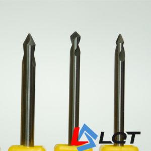 HRC55 CNC Machine Tungsten Pilot Drills pictures & photos