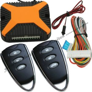 Car Keyless Entry with Remote Trunk Release pictures & photos