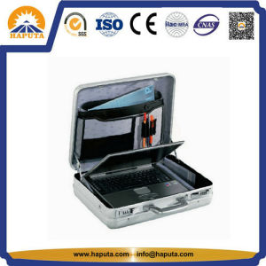 Executive Aluminium Business Brief Laptop Case (HL-5209) pictures & photos