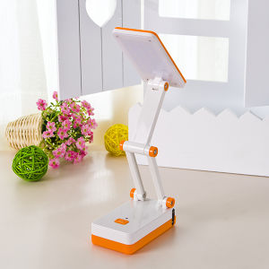 China Wholesale Rechargeable Folding LED Reading Lamp