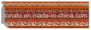 Iraq Hot Sell PS Decoration Cornice with Good Quality pictures & photos