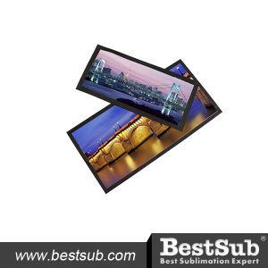 Bestsub 88*25 Promotional Personalized Sublimation Bar Mat (SB68-14) pictures & photos