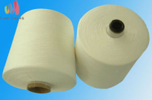 100% Raw Recycled Cotton Yarn for Glove pictures & photos