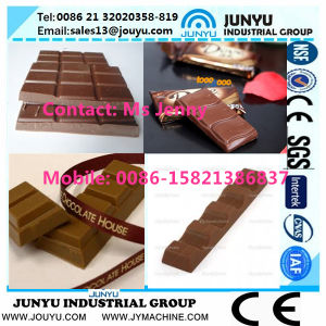 High Quality Chocolate Bars Production Line pictures & photos