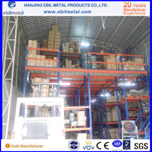 Heavy Duty of Mezzanine Racking (EBIL-GLHJ) pictures & photos