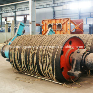 Conveyor Pulley / Conveyor Roller / Belt Conveyor Drum