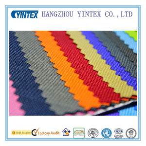 Yintex Polyester Spandex Elastic Fabric pictures & photos