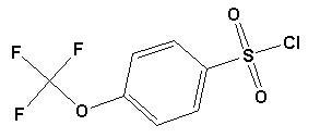 4- (Trifluoromethoxy) Benzenesulfonyl Chloride CAS No. 94108-56-2 pictures & photos