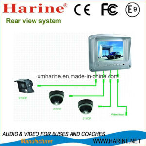 5.6 Inch Rear View Car Parking System pictures & photos