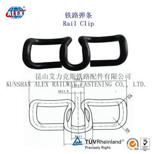 Skl12 Rail Clip for Railway Track pictures & photos