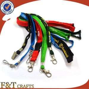 Promotional Tubular Lanyard with Your Design pictures & photos