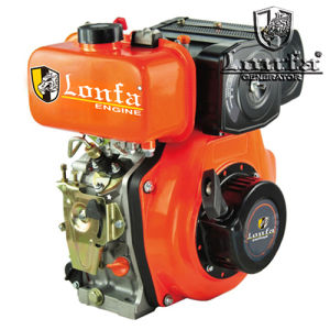 Professional High Efficiency Manual Start 10HP 186fa Diesel Engine pictures & photos