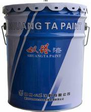 18L Laundry Powder Printing Jar with Lid and Handle