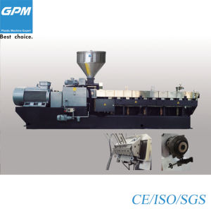 Single Screw Pelletizing Extrusion Units pictures & photos