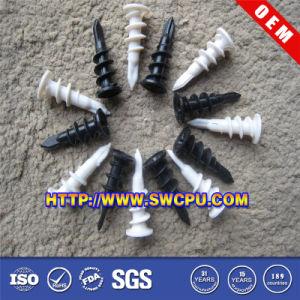 Manufacturer Black&White Plastic Screw Rivet (SWCPU-P-R452) pictures & photos