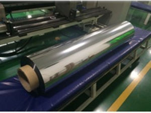 Metallized Polyester Film for Packaging &Printing pictures & photos