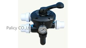 "Swimming Pool Multiport Valves for Side Mount Sand Filter 1.5"" pictures & photos"