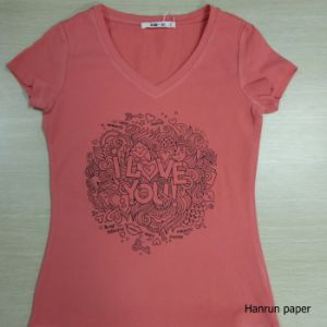 A3 Self Weeding Heat Transfer Paper for Cotton T Shirt