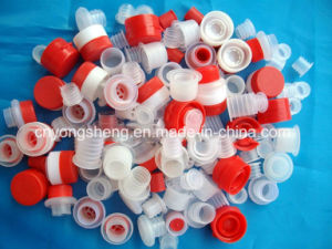Differerent Size Plastic Injection Cap Mold pictures & photos