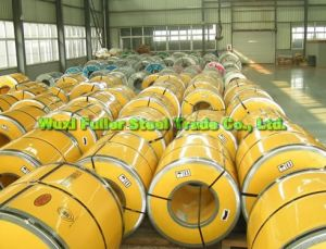 Mill Test Certificate Ss Stainless Steel Sheet/Coil by Factory Price pictures & photos