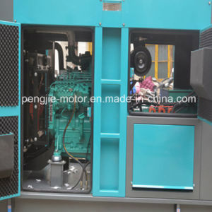 1500rpm 1800rpm Less Fuel Consumption Electric Generator Silent Type Soundproof Diesel Generator Set pictures & photos