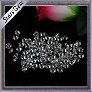 High Quality European Mechine Cut Synthetic Diamond Cubic Zirconia pictures & photos
