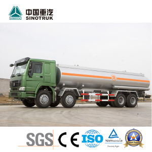 Competive Price Sinotruk Oil Tanker Truck of 30m3