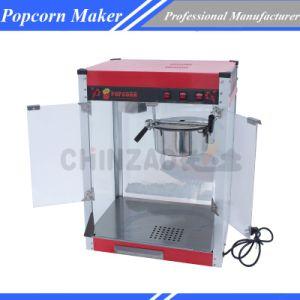 Electric Popcorn Maker Snack Machine Chz-6b pictures & photos