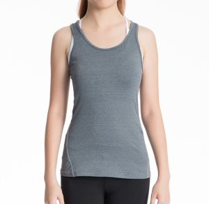 Quick-Dry Womens Fitness Tank Tops for Gym pictures & photos