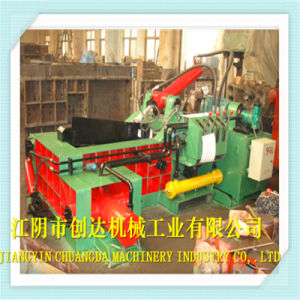 Recycling Machine Yd-1000 Hydraulic Press Scrap Metal Baler (YD-1000) pictures & photos