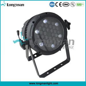 Zoom 36X3w Natural Cooling Show LED PAR Light Music Light pictures & photos