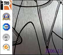 Metal High Pressure Laminate Panel (JK06113) pictures & photos