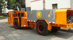 Underground Oil Tank Truck/Oil Tank Transportation Truck pictures & photos