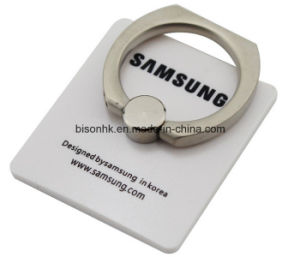 Fashion Mobile Phone Ring Holder with Logo pictures & photos