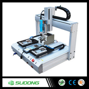 China Desktop Automatic Screw Feeder Machine For Assembly