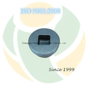 Casing Shoe Casing Tube Hole Digger Screw Connections (PRV75) pictures & photos