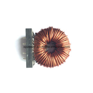 Magnetics Components One Phase Choke Coil Inductors pictures & photos