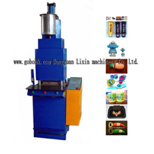 Injection Machines for Fishing Lure Making SGS CE pictures & photos